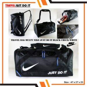 Tas Travel Bag Ransel Nike JDI