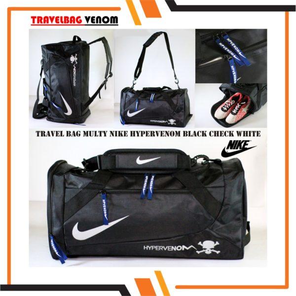 Tas Travelbag Pakaian Nike Hypervenom